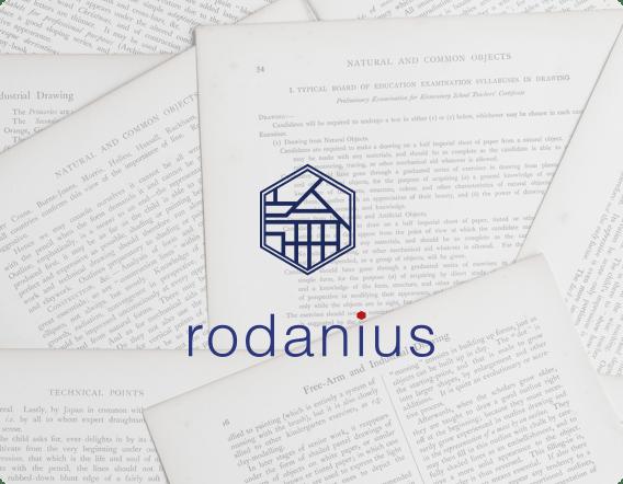 日本語解読の得意な、自然言語構造化・探索エンジンフレームワーク「rodanius」